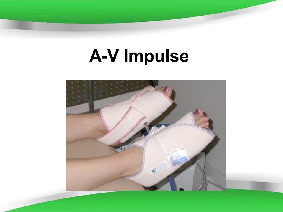 A-V Impulse