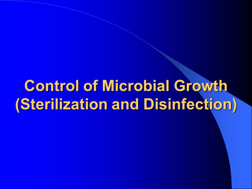 manipulation of microbial growth Eg, microbes grow in their habitat, deplete nutrients required for growth and excrete wastes, thus changing the environment they live in 2 laboratory studies of microbes knowledge on microbial structures, physiology, biochemistry and genetics can be better understood from homogenous populations rather than form mixed populations.