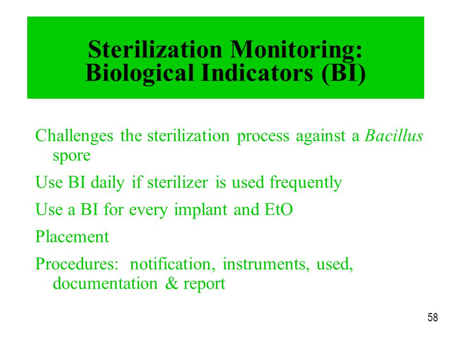 Cleaning Disinfection And Sterilization Ppt Download