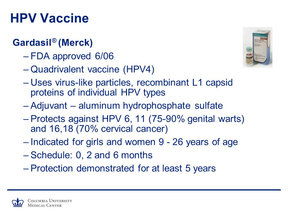 gardasil vaccine and fight against hpv Gardasil, the vaccine that protects women against the hpv virus and cervical cancer, may have potentially dangerous side effects.