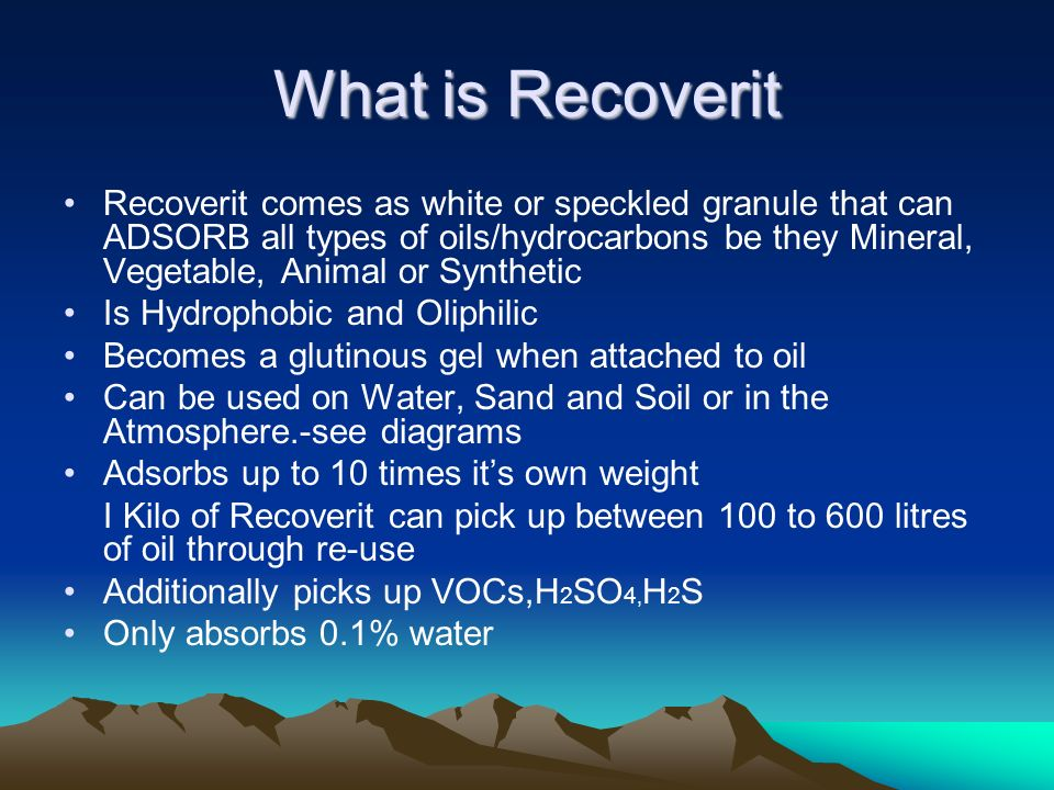What is Recoverit