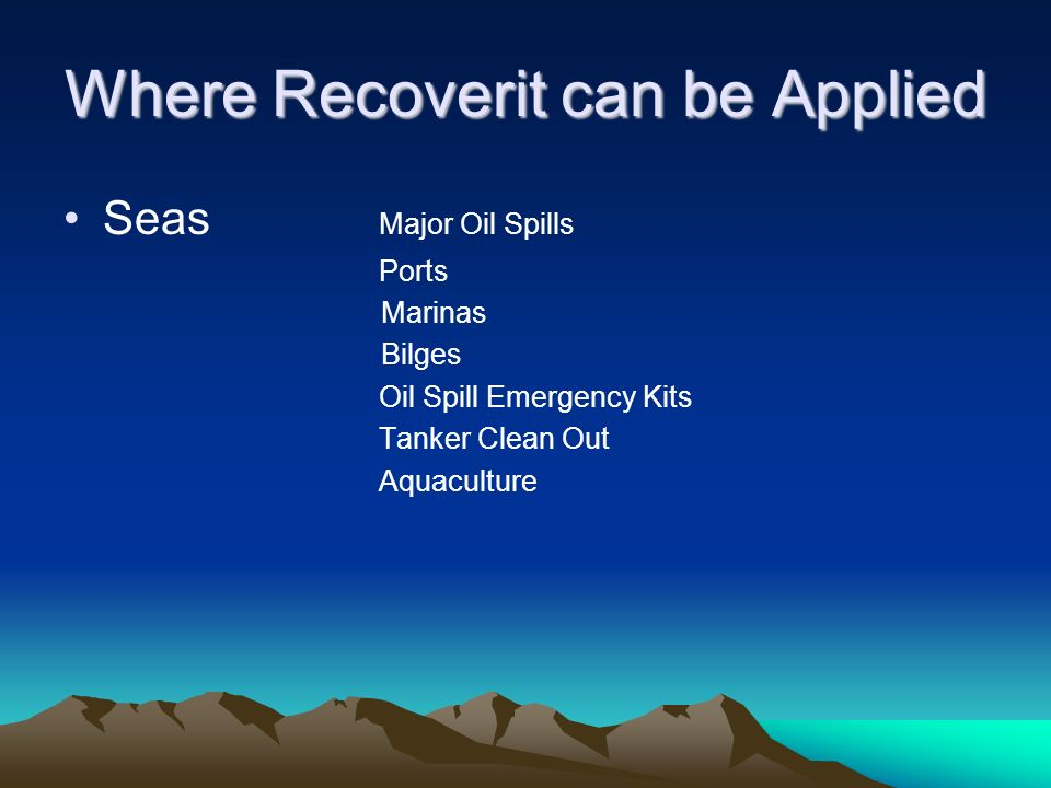 Where Recoverit can be Applied