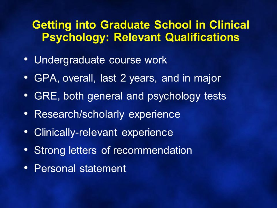 graduate school essays for psychology Graduate school graduate program psychology essay paper letter of intent statement of purpose example downloadable essays graduate degree program essays what do i write here are several examples of graduate school application essays if you would like to submit your own, leave it on the message.