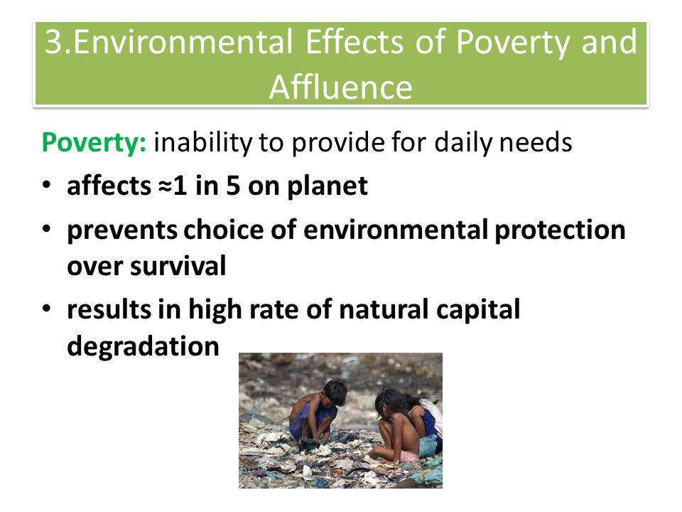 effect of economic growth on poverty Does economic growth reduce poverty  it analyses what impact economic growth has on poverty, and what structures that possibly preserve these phenomena the .