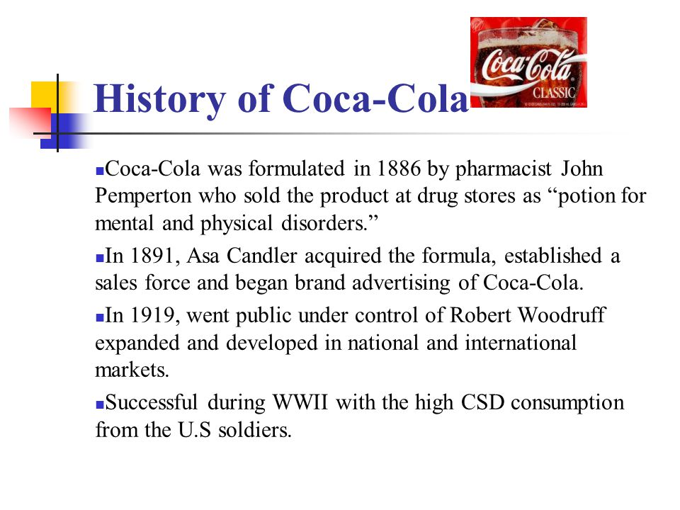 coke and pepsi war case study analysis Case study solution for cola  sustainable competitive advantage sca coke pepsi brand high happiness high youth  documents similar to cola wars case solution.