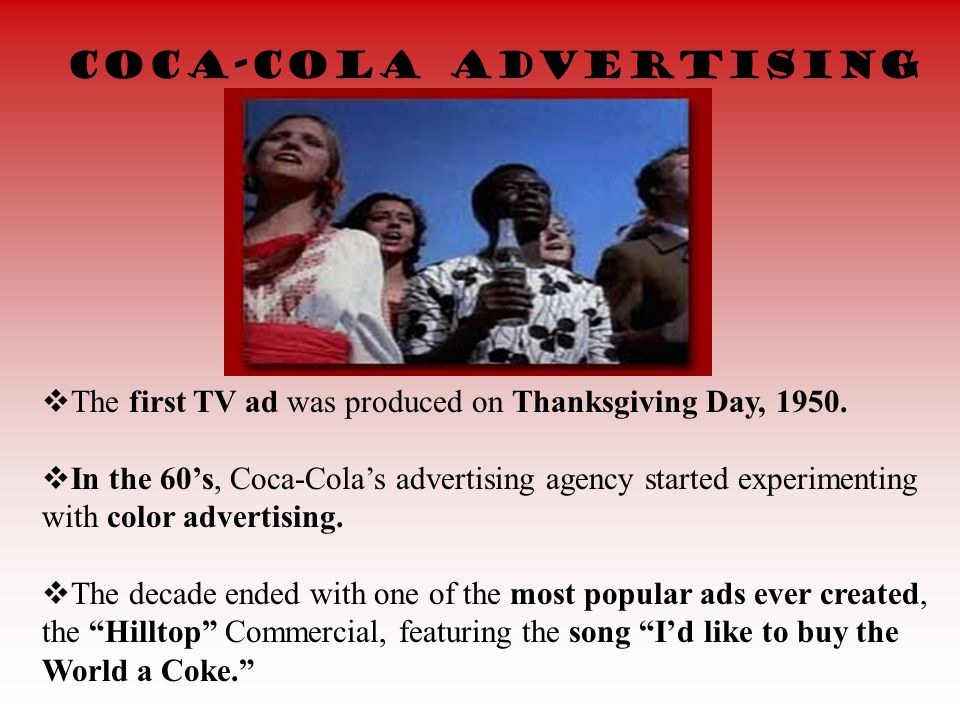 Favorite Ad Campaign Created By: - ppt video online download