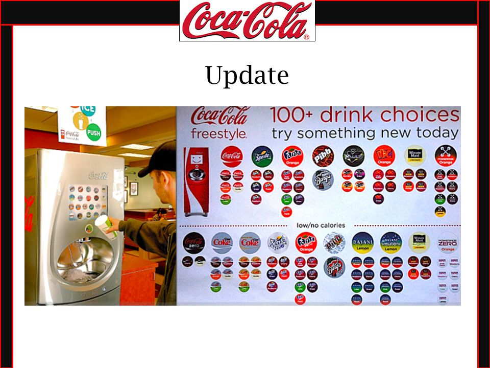 knowledge management case study coca cola Knowledge management events home case studies how coca-cola europe is managing coca-cola europe group employs approximately 1,600 company associates.