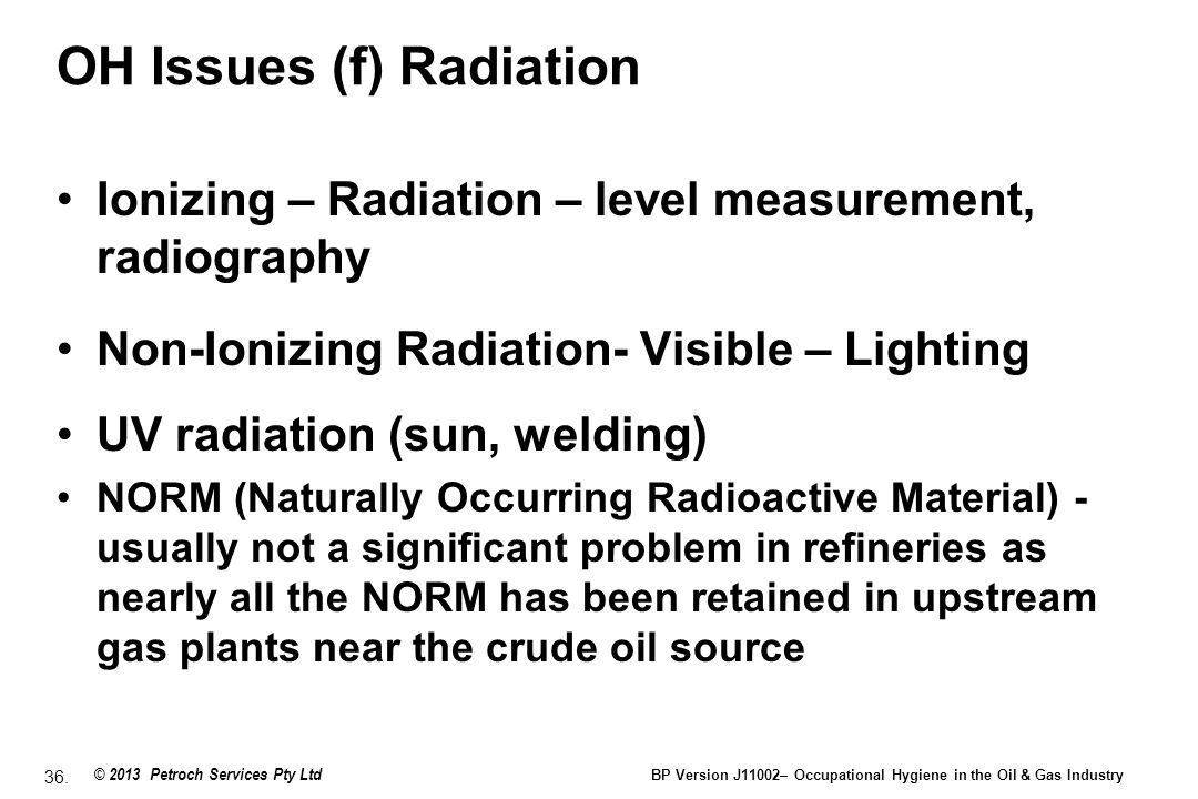 an overview of the radioactive wastes and the issues of the radiation Nuclear installations act 1965/69 as  the disposal of all radioactive wastes from  and the public on radiation issues.