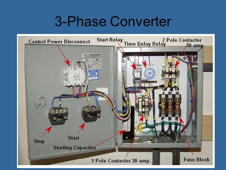 3-Phase Converter