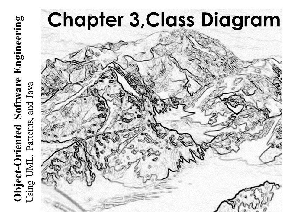 Chapter 3class diagram ppt video online download 1 chapter 3class diagram ccuart Images