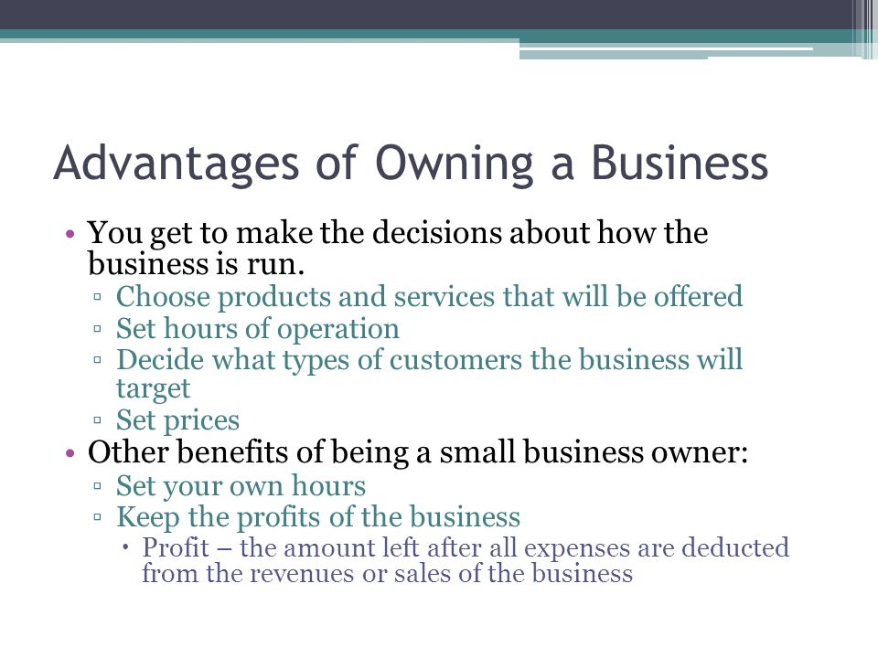 an overview of owning a business 160 generic business models 162 niche business models 167 summary   as well as launching and running his own business, he has helped develop.