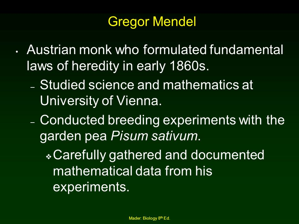 Studied science and mathematics at University of Vienna.