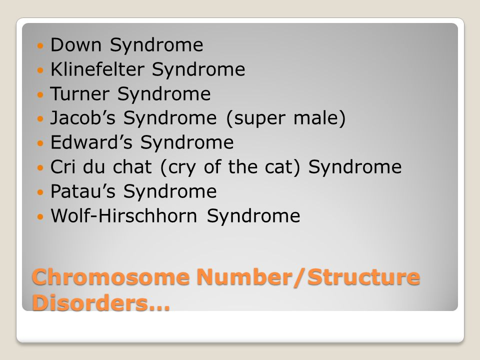 a comparison between turner syndrome and cat cry syndrome