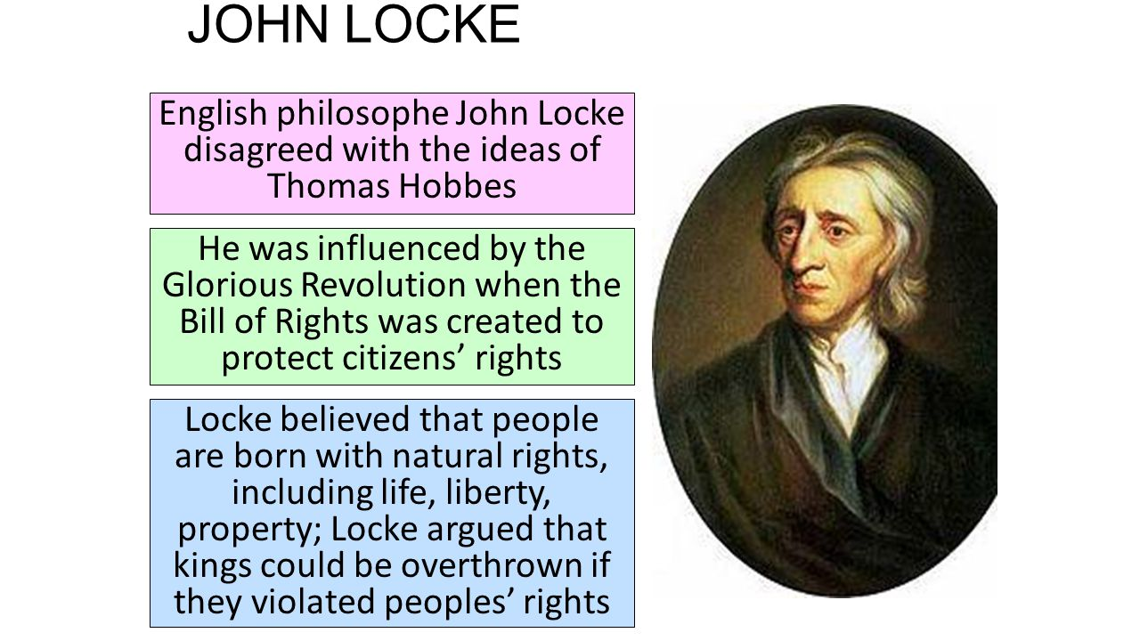 john lockes teachings during the enlightenment period in relation to the american revolution Adam smith was a scottish social smith's ideas are a reflection on economics in light of the beginning of the industrial revolution  african-american track.