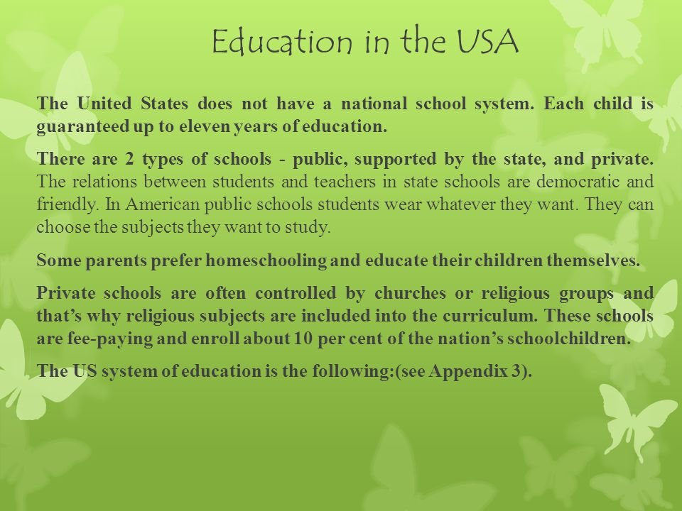 Chapter Globalization and Education