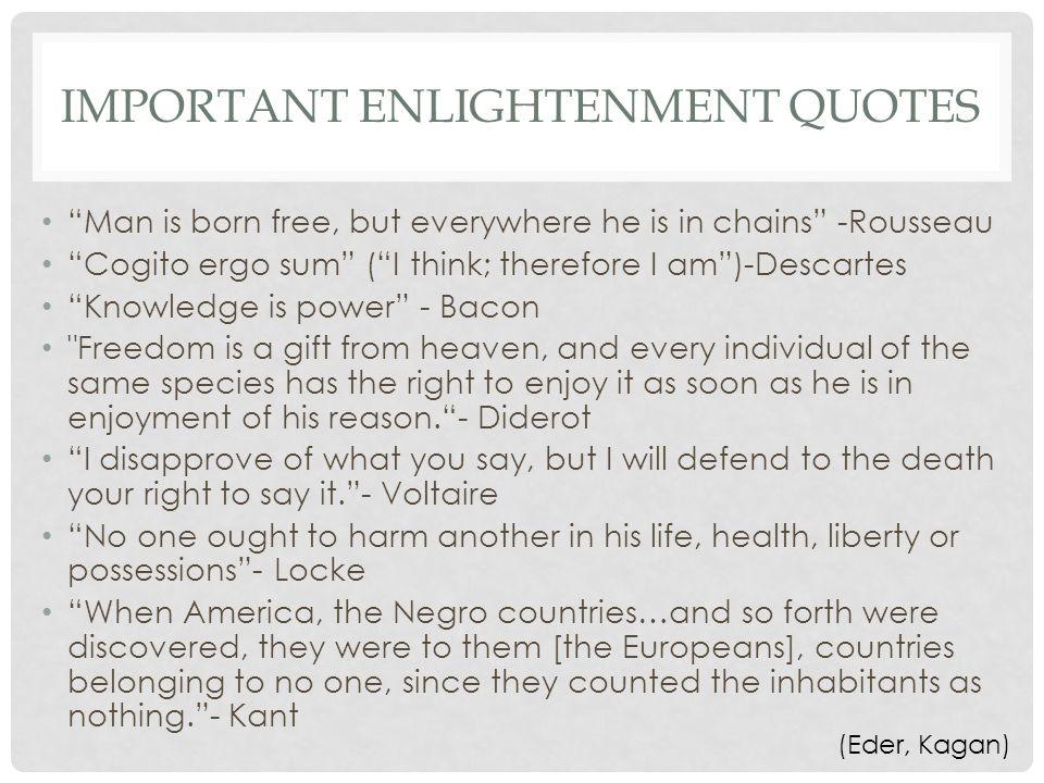 cogito ergo sum translation