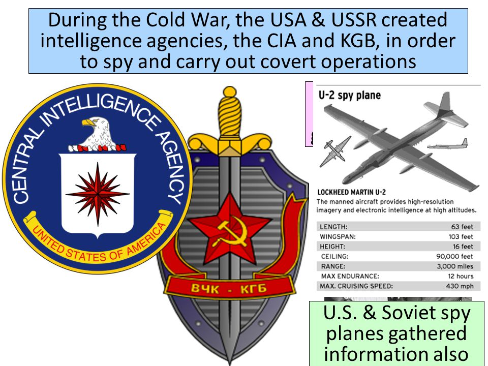the strategies of the united states in the cold war Since the end of the cold war, us grand strategy has revolved around maintaining this country's overwhelming military, economic, and political preponderance.