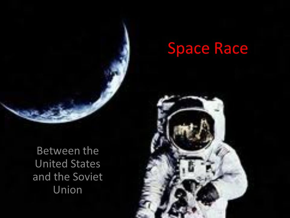 the space race and the tension between the united states and the soviet union - the space race was a competition between the soviet union and the united states for supremacy in space from 1955 until 1975, both sides battled it out to be the leader in the competition fueled by the cold war and other causes of the beginning of the race, the soviet union and the united states fought for authority in a very public manner.