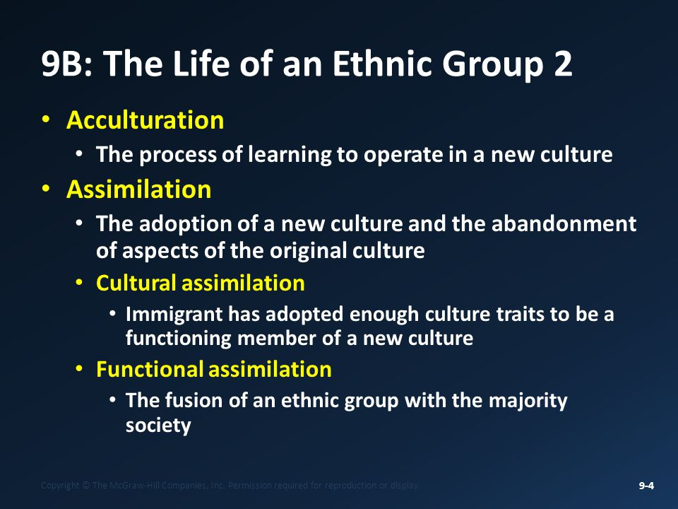 different aspects of the assimilation of As immigrants and their descendants become integrated into us society, many  aspects of their lives improve, including measurable outcomes.
