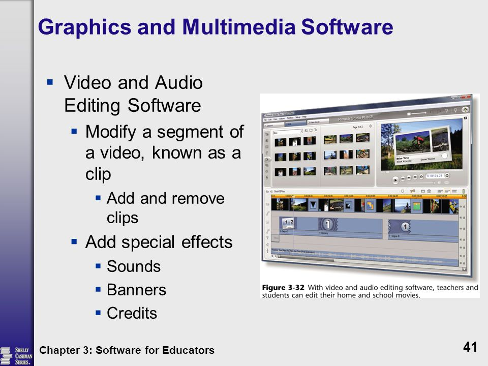 Software For Educators Ppt Video Online Download