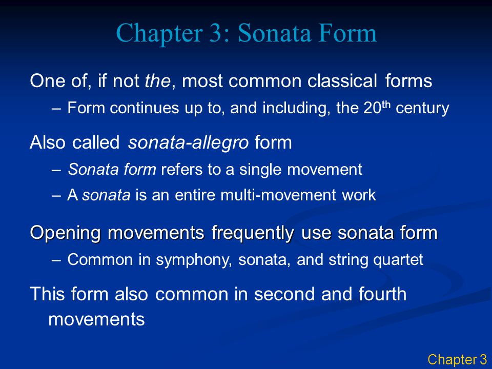 Characteristics of The Classical Style - ppt video online download