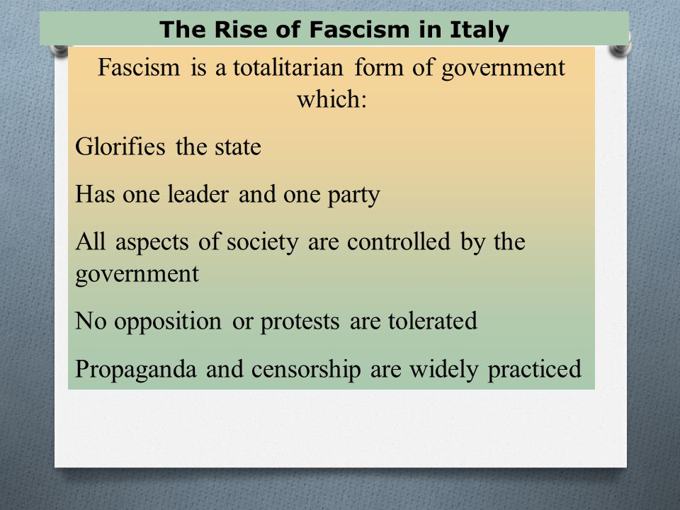 "rise of fascism in japan essay Eco wrote ""ur-fascism"" for the new york review of books in 1995, a provocative and challenging essay about how to recognize fascism, a piece and demand curve so that at the same time you decrease the labor supply and increase the demand for labor -- working class salaries must rise."