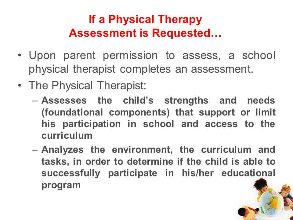 Los Angeles Unified School District Ot Pt At Program  Ppt Video