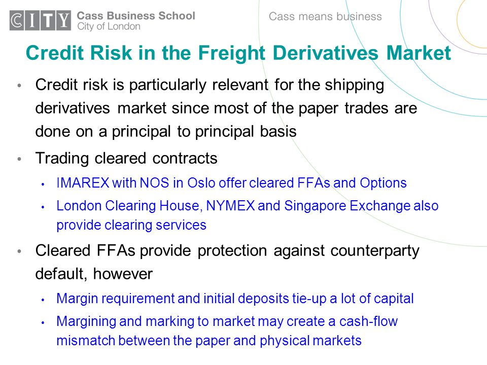 Learn about derivatives trading risks