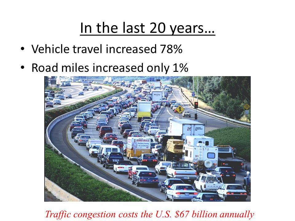 an introduction to the increased urbanization of the hamiltons traffic congestion Hamilton city council, environment waikato, and waipa and waikato  density  and increasing spread of urban areas increases traffic congestion  the  introduction of the resource management act in 1991 changed the.