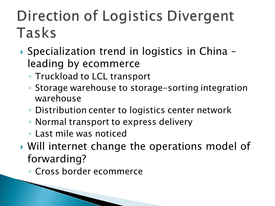logistics center direction for use Market-leading industrial real estate company centerpoint properties develops, acquires and manages industrial property, transportation infrastructure and intermodal industrial parks joc features centerpoint, planned oakland logistics center.