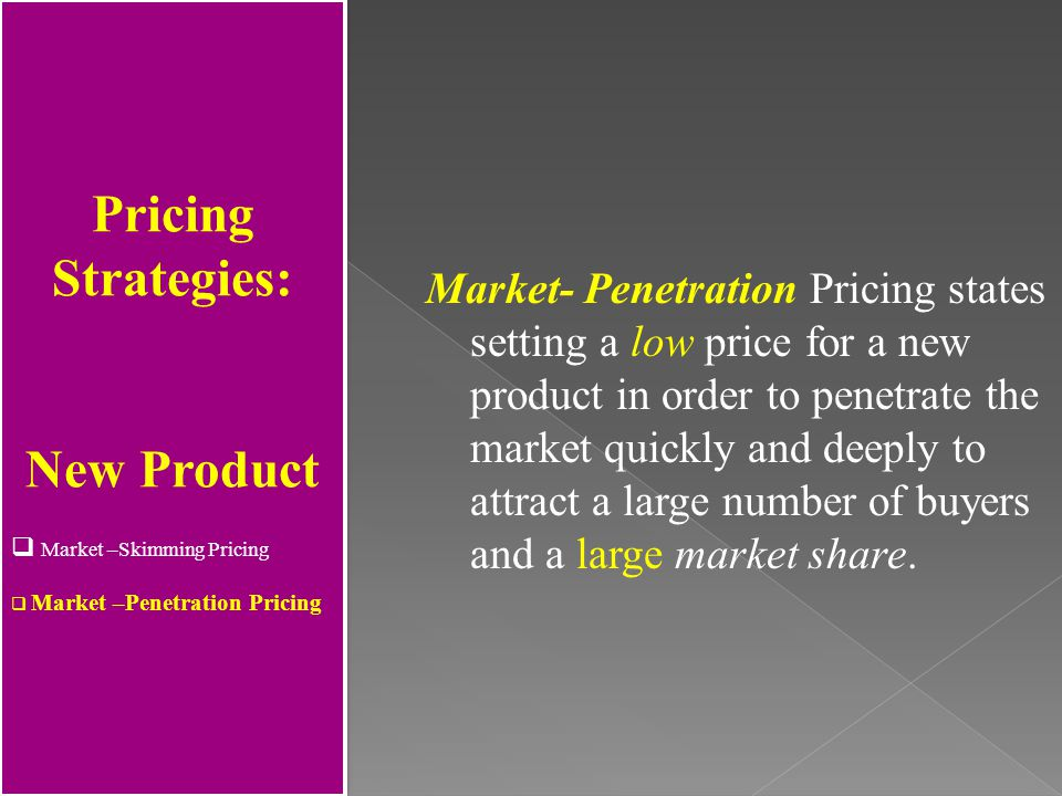 Penetration price strategy congratulate, your