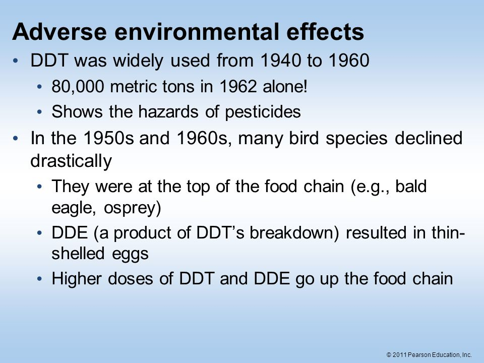 the destruction of the environment caused by the use of synthetic chemicals depicted in silent sprin The silent spring -  assessment of chemicals in the environment  as biocides, pharmaceuticals, industrial chemicals and synthetic nano.