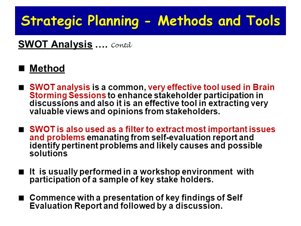 Lec  Strategic Planning For Universities  Ppt Video Online Download
