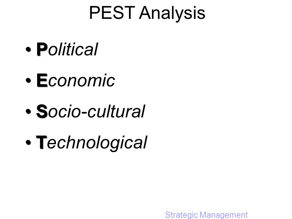 pest analysis waste management Recycling industry pestle analysis waste wood and business – terra infirma view march 16, 2011 [] system of id codes to track who was offering or wanted what.
