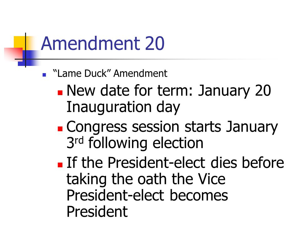 amendment 15 and 19 dating