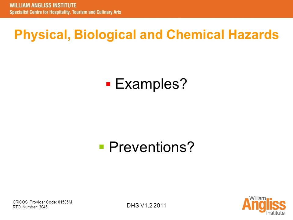 chemical and biological hazards sop The procedures, personal protective developing and practicing good personal hygiene and chemical and biological safety biological sciences chemical safety op.