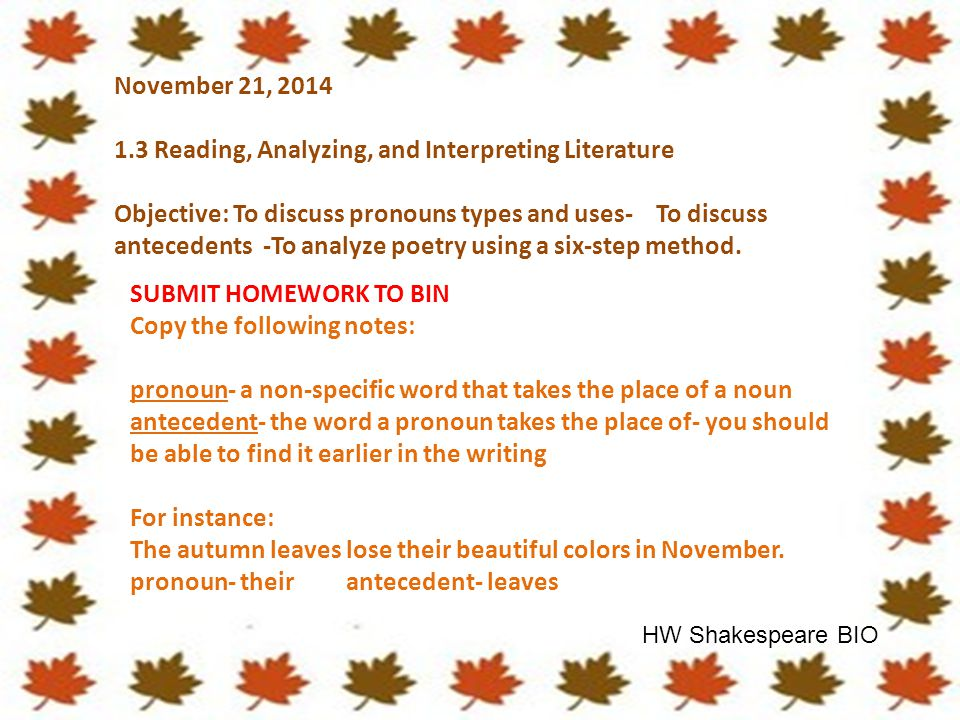 literary techniques used in dickinsons poem the name of it is autumn What literary devices are in this emily dickinson poem  i need to find literary devices used in hope is the thing with feathers by emily dickinson.