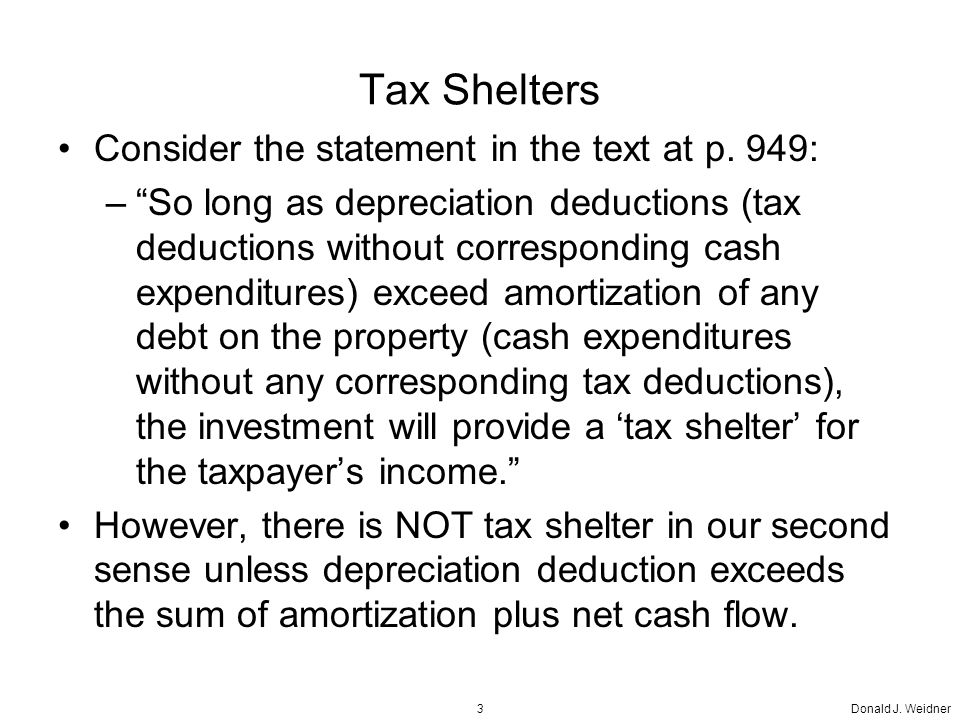 introduction to tax shelters and tax We aim to provide a friendly, professional and competent service to the individuals and small business clients who depend on a tax shelter, inc every year for their accounting, payroll and tax filing needs.