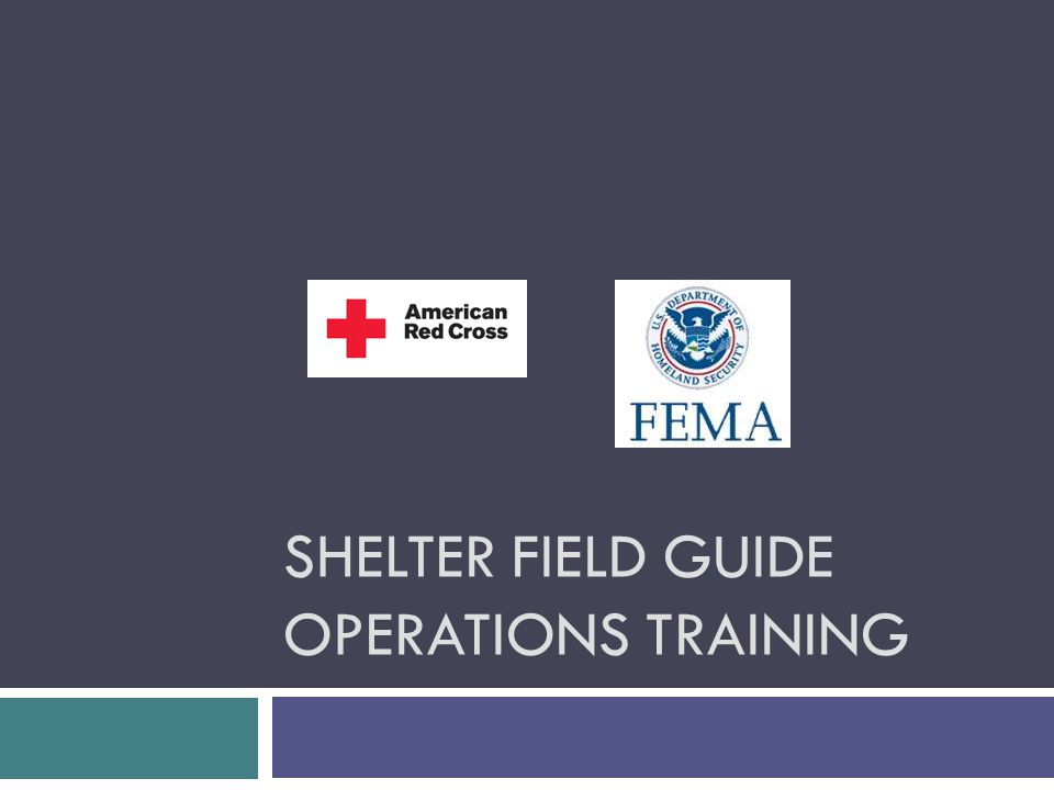 field exercise operations management Download the pdf operations management - 2 days imsimbi training is a fully accredited training provider with the services seta, number 2147, as we(.