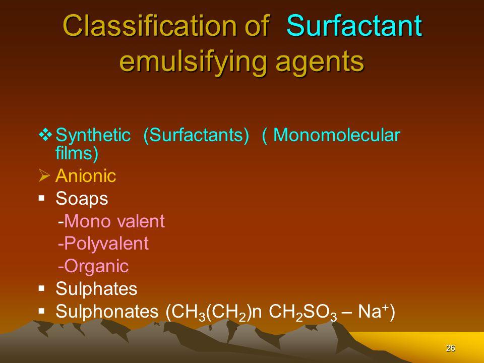 explain classification essay