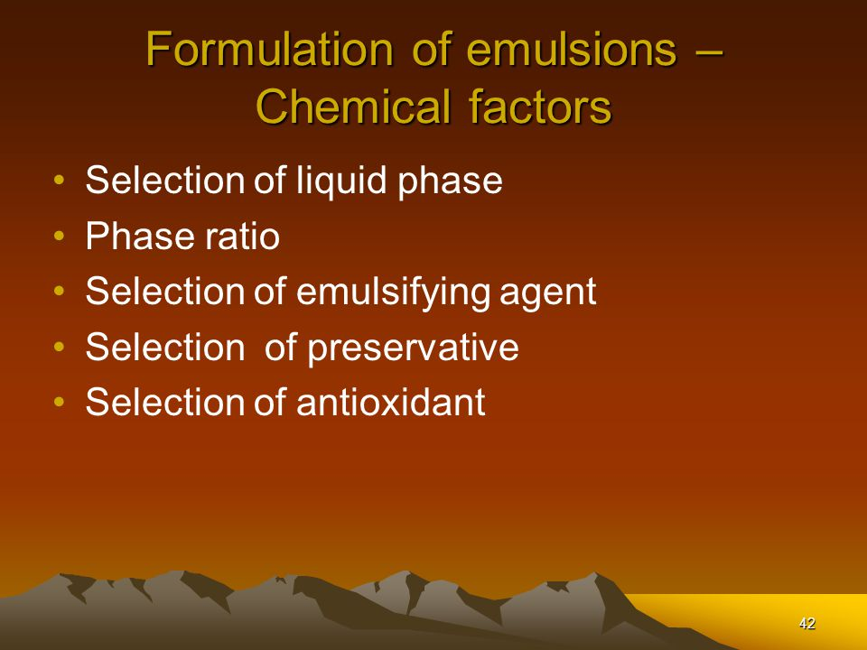 What Factors Are Necessary For Natural Selection