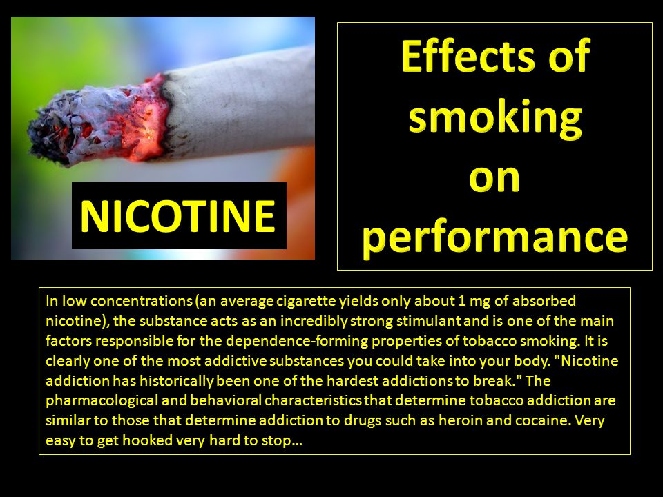 effect smoking has on our society Cigarette smoking the history and effect smoking has on our society spike frye introduction to sociology september 26, 2012 deborah trembicki abstract.