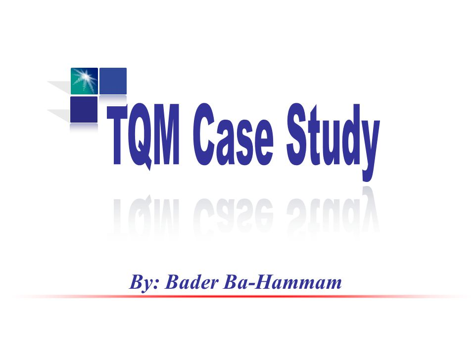 tqm case studies toyota