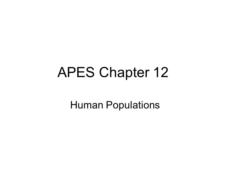 ap human ch 12 Ap human geography practice exam 2011 ch 12 & 13 exam ch 3 migration test-wilcox ch 41 - spring semester final exam (m) ch 9 and 11 retake.