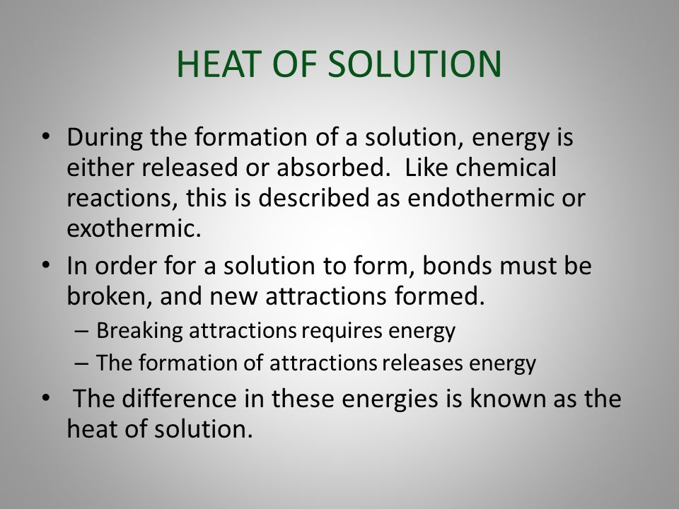Solutions, Acids, and Bases - ppt video online download