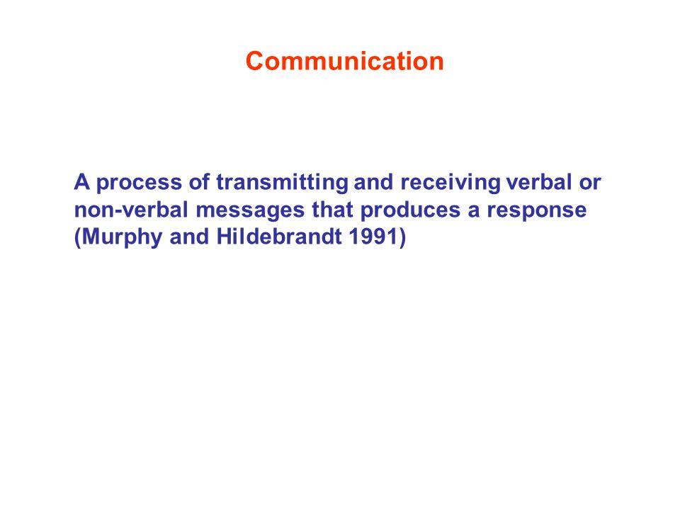 communication sending and receiving verbal information • communication is a process of sending and receiving verbal  the process of communication is sending an  communication is the exchange of information.