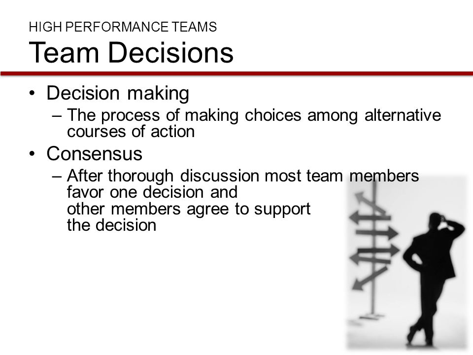 performance decision making and teams Best practices for monitoring employee objectives performance feedback/review comments/examples and goal planning processes as well and use this data to support decision making execution software, and delivers business alignment, team execution, people performance.