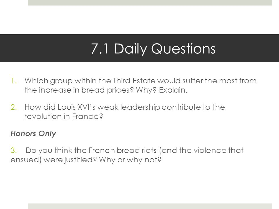 essay question catherine the greats fear of french revolution Free peter the great papers, essays, and research papers.