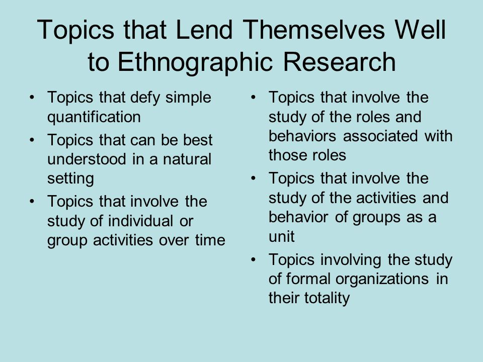 Ethnography | Definition of Ethnography by Merriam-Webster