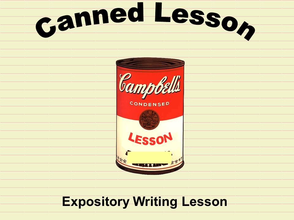online writing lessons